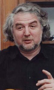 Юрий Лорес. Фото с сайта www.bards.ru